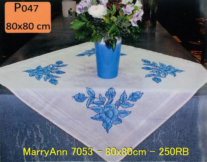 MarryAnn 7053 - 80x80cm - 250RB