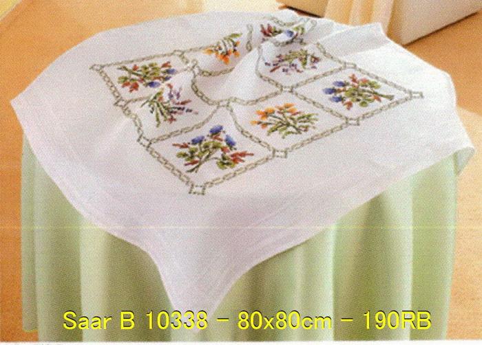 Saar B 10338 - 80x80cm - 190RB