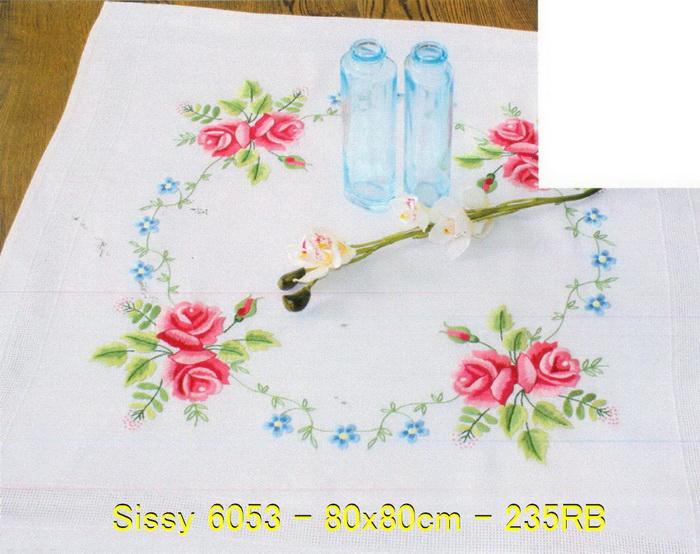 Sissy 6053 - 80x80cm - 235RB