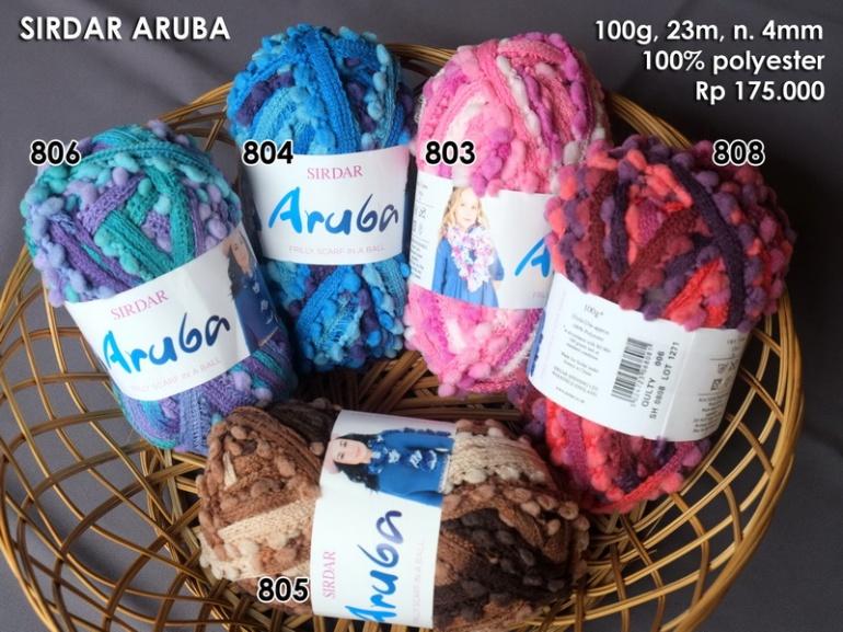 Sirdar Aruba 100g