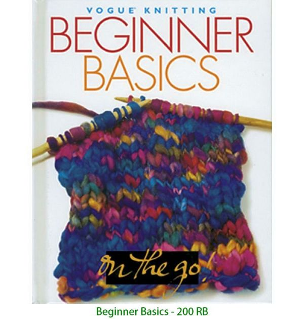 Beginner Basics - 200 RB