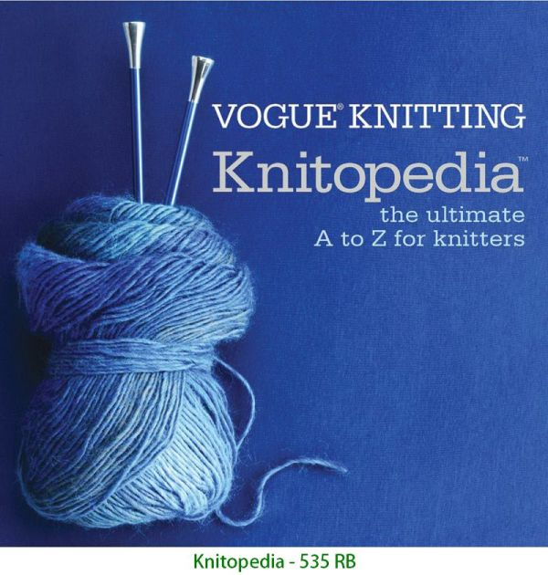 Knitopedia - 535 RB