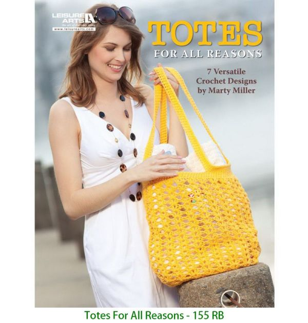 Totes For All Reasons - 155 RB