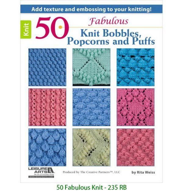50 Fabulous Knit - 235 RB