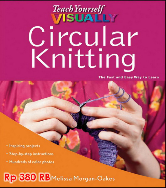 Circular Knitting - 380 RB