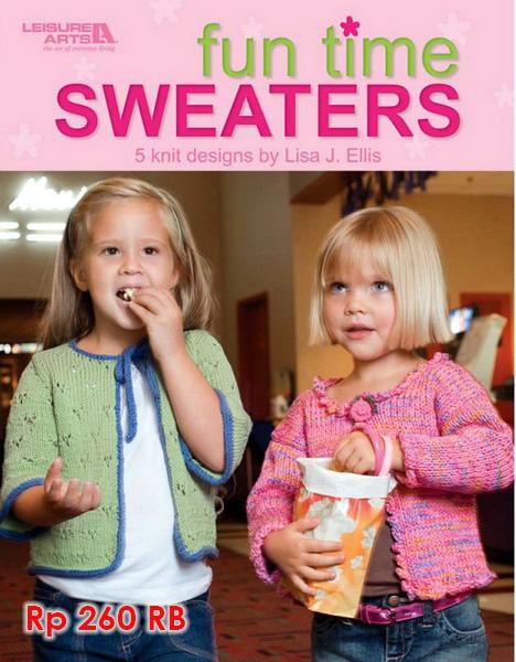 Fun Time Sweaters - 260 RB