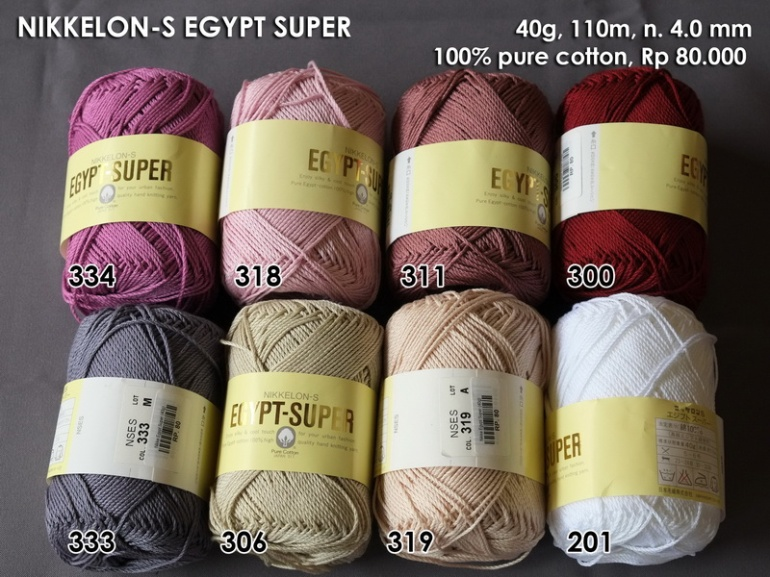 Nikkelon-s Egypt Super