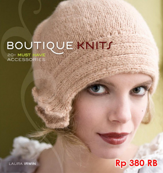 Boutique Knits - 380 RB