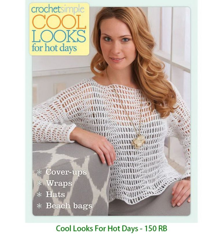 Cool Looks For Hot Days - 150 RB