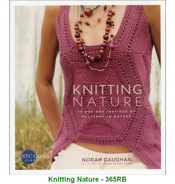 Knitting Nature - 365RB