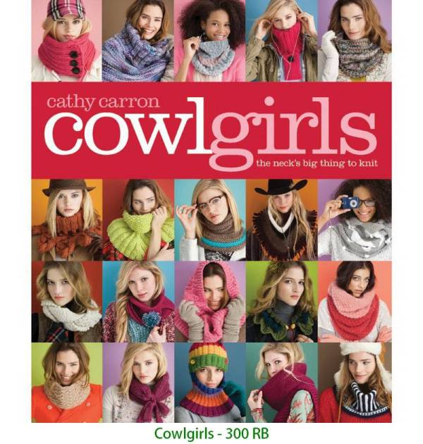 Cowlgirls - 300 RB