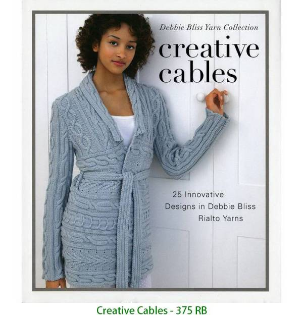 Creative Cables - 375 RB