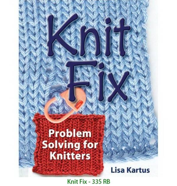 Knit Fix - 335 RB