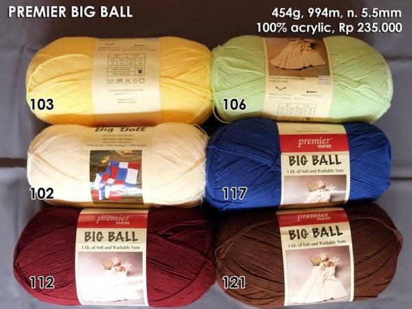 Premier Big Ball