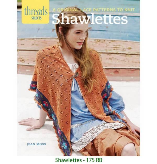 Shawlettes - 175 RB