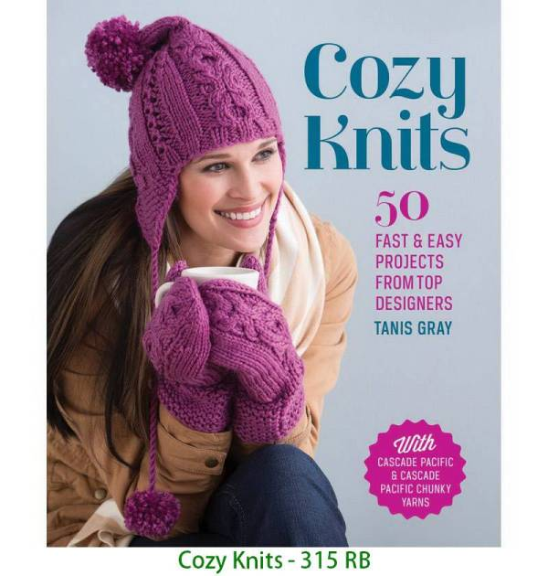 Cozy Knits - 315 RB