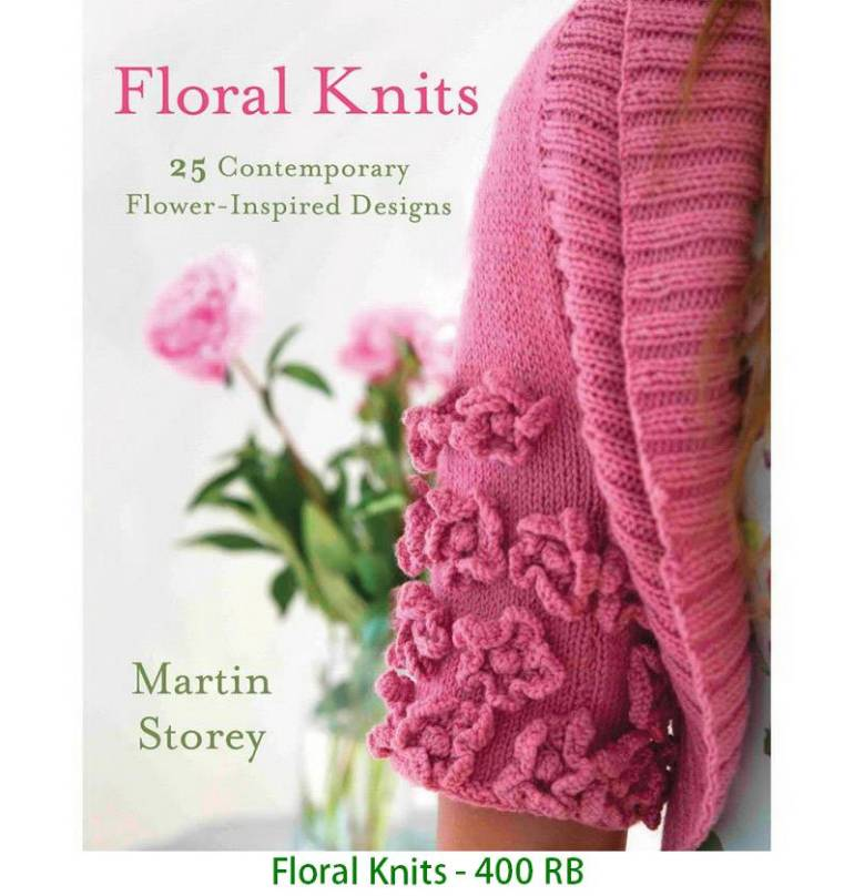 Floral Knits - 400 RB