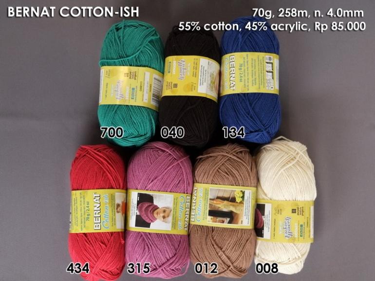 Bernat Cottonish