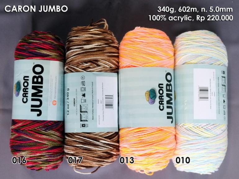 Caron Jumbo