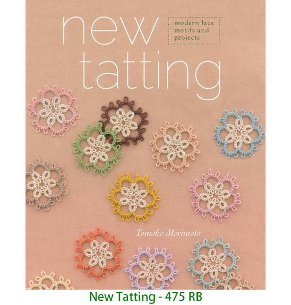 New Tatting - 475 RB