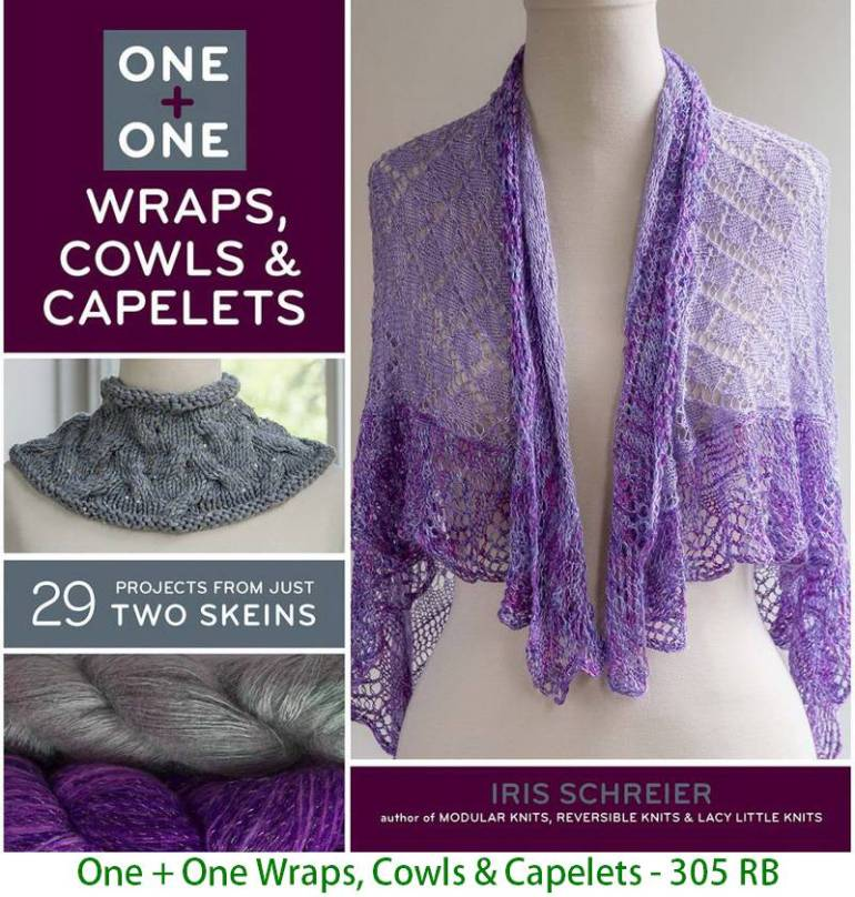 One + One Wraps, Cowls & Capelets - 305 RB
