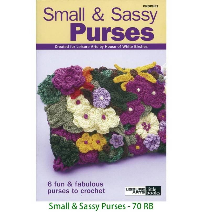 Small & Sassy Purses - 70 RB