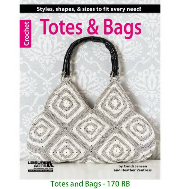 Totes and Bags - 170 RB