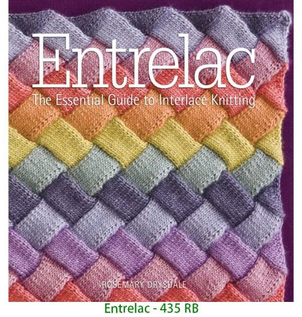 Entrelac - 435 RB