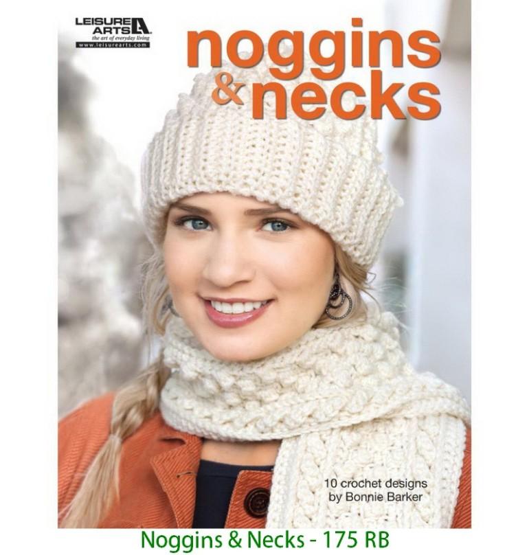 Noggins & Necks - 175 RB