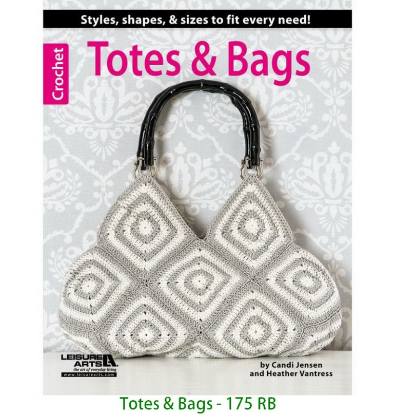 Totes & Bags - 175 RB