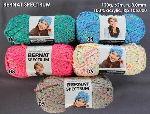 Bernat Spectrum