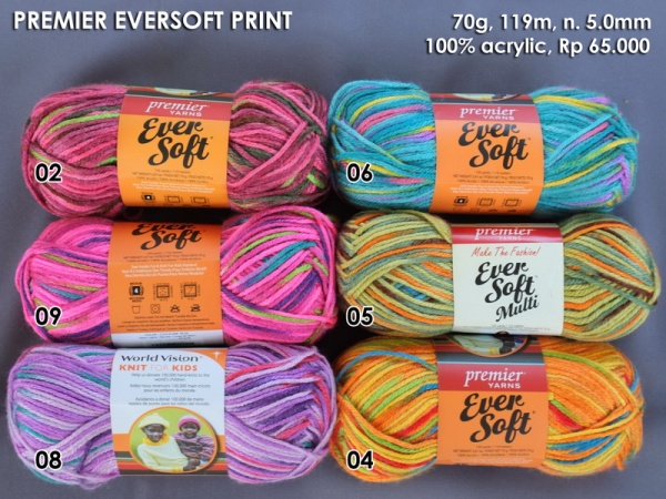 Premier Eversoft Print
