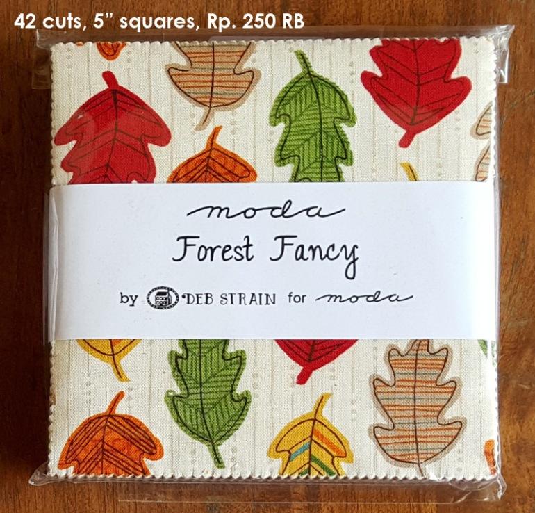Forest Fancy 1