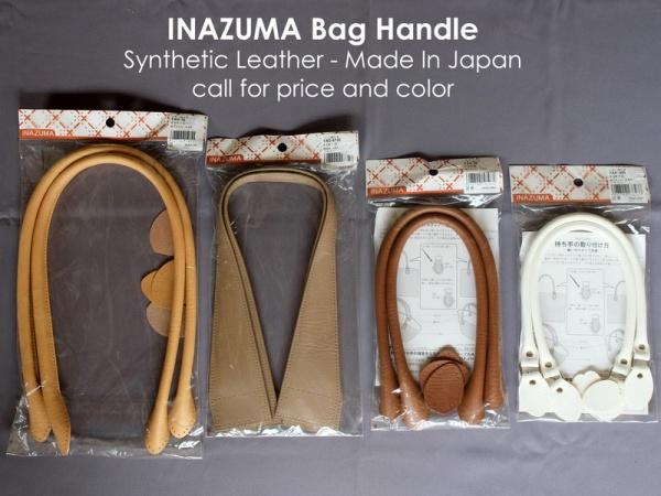 Inazuma Handles