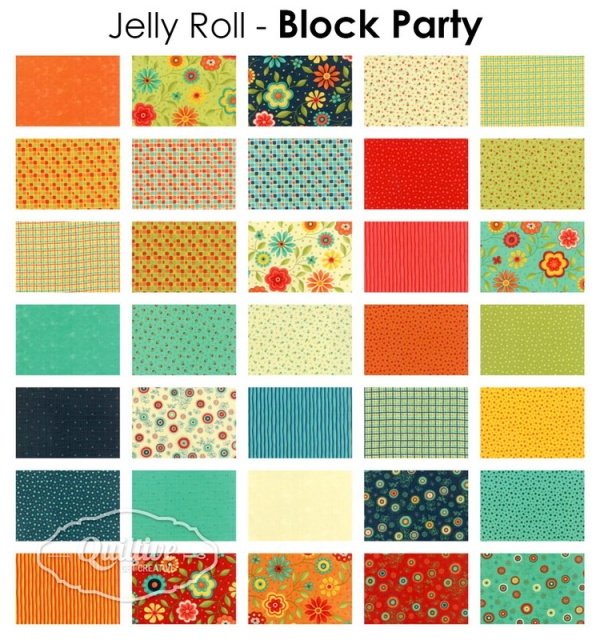 Jelly Block Party 2