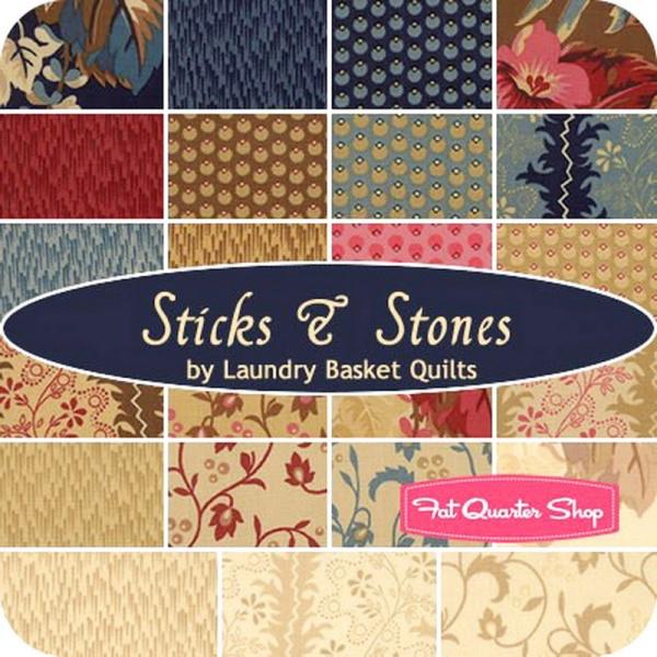 Jelly Sticks n Stones 2