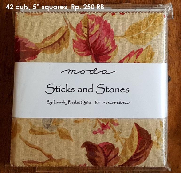 Sticks n Stones 1