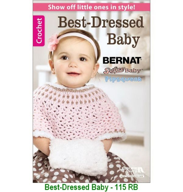 Best-Dressed Baby - 115 RB