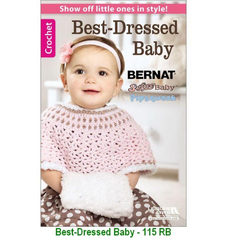 Best-Dressed Baby - 115 RB