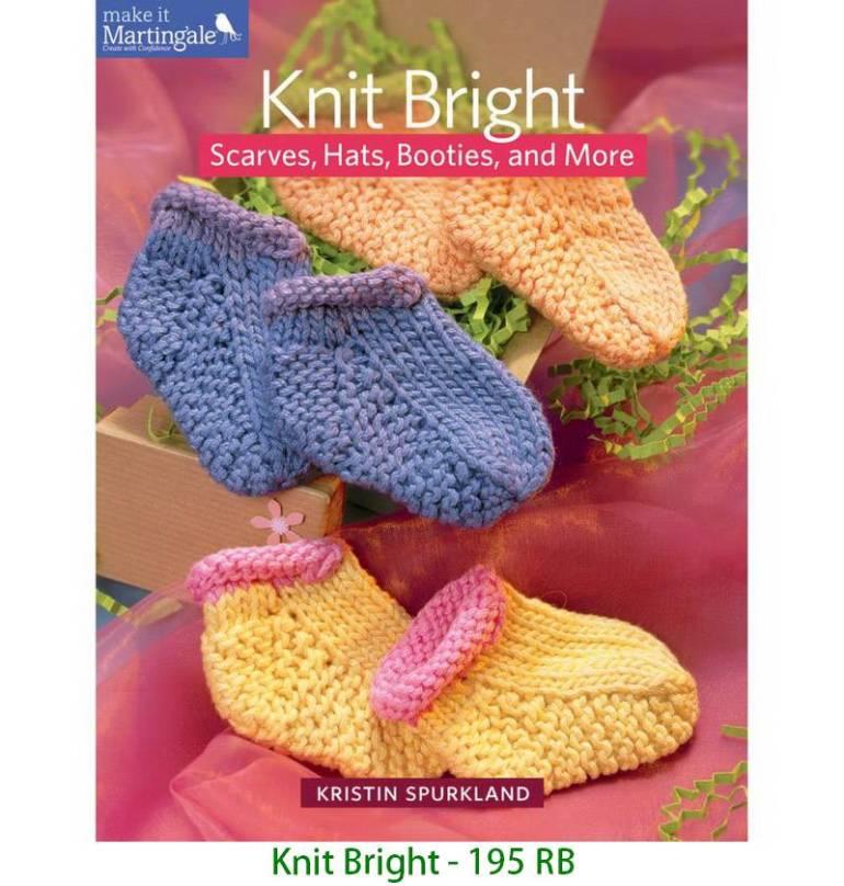 Knit Bright - 195 RB