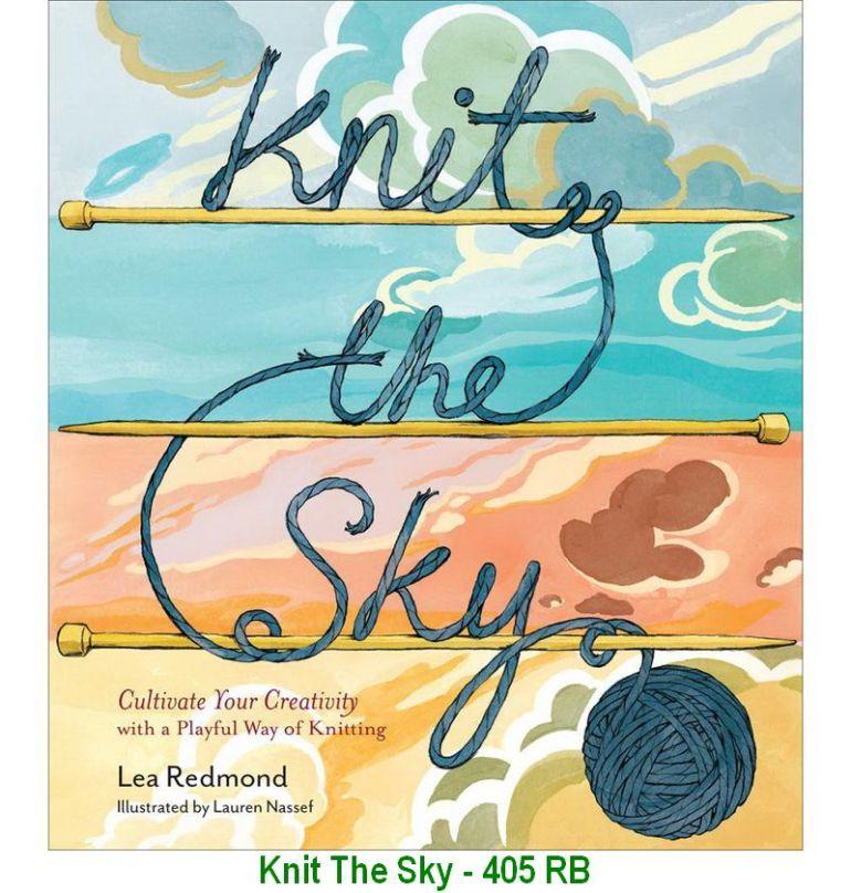 Knit The Sky - 405 RB