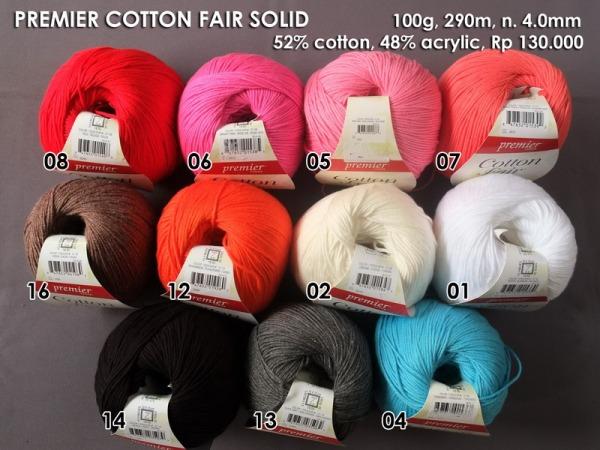 Premier Cotton Fair