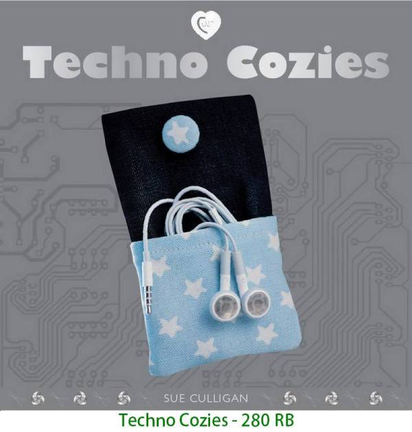 Techno Cozies - 280 RB