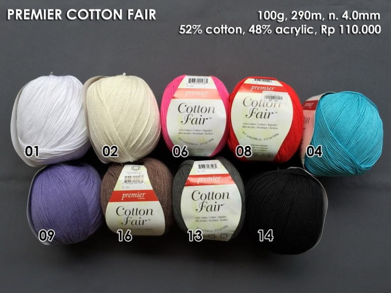 Premier Cotton Fair