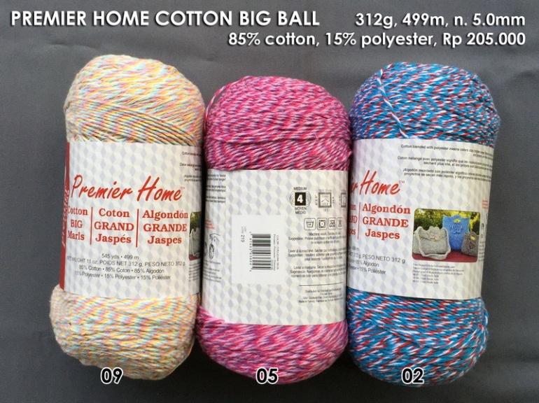 Premier Home Big Ball