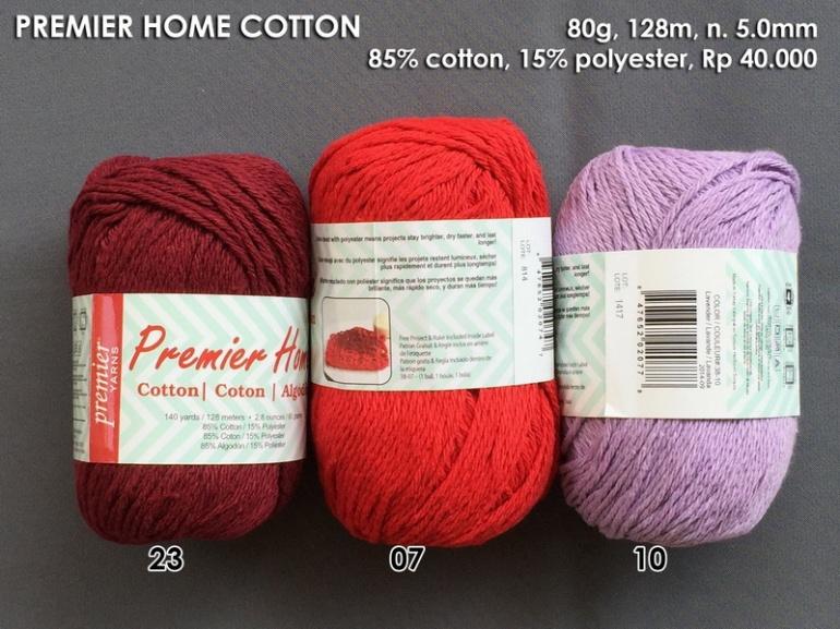 Premier Home Cotton
