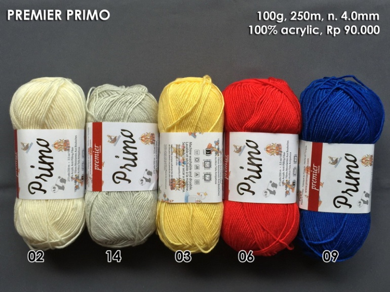 Premier Primo