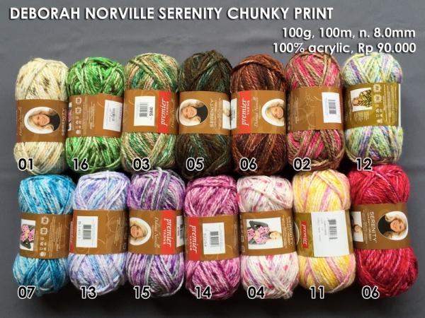 deborah-norville-serenity-chunky-print