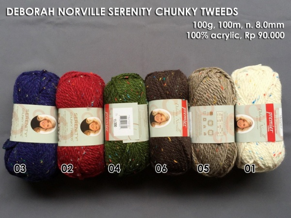 deborah-norville-serenity-chunky-tweeds