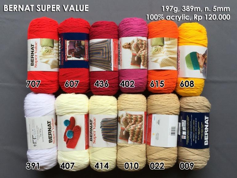 bernat-super-value